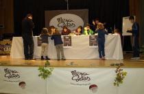 Divulgación: talleres infantiles en Mercasetas Covaleda